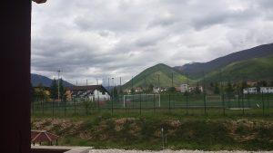 Impianti sportivi Collelongo (AQ)